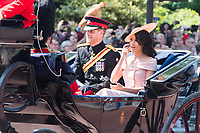 JUN 09 Trooping the Colour, London