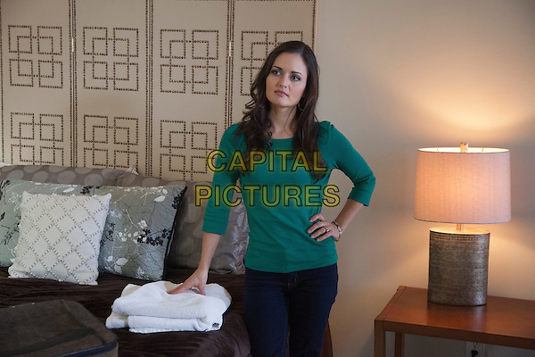 Danica McKellar <br /> in Where Hope Grows (2014) <br /> *Filmstill - Editorial Use Only*<br /> CAP/NFS<br /> Image supplied by Capital Pictures