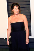 LOS ANGELES - MAR 3:  Monica Lewinsky at the Bosch Season 2 Premiere Screening at the Silver Screen Theater at the Pacific Design Center on March 3, 2016 in West Hollywood, CA