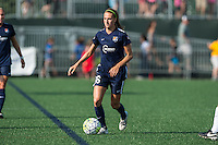 Allston, MA - Sunday July 17, 2016: Sarah Killion during a regular season National Women's Soccer League (NWSL) match between the Boston Breakers and Sky Blue FC at Jordan Field.