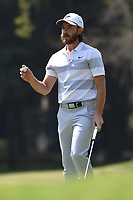 Tommy Fleetwood (ENG) during Rd4 of the World Golf Championships, Mexico, Club De Golf Chapultepec, Mexico City, Mexico. 2/23/2020.<br /> Picture: Golffile | Ken Murray<br /> <br /> <br /> All photo usage must carry mandatory copyright credit (© Golffile | Ken Murray)