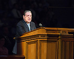 1608-44 469<br /> <br /> Education Week<br /> Elder Holland Devotional<br /> <br /> August 16, 2016<br /> <br /> Photography by: Mark A. Philbrick/BYU Photo<br /> <br /> Copyright BYU Photo 2016<br /> All Rights Reserved<br /> photo@byu.edu (801)422-7322<br /> <br /> 833