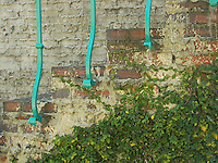 Atalaya ironwork