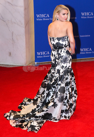 WASHINGTON DC - MAY 3: Jessica Simpson attending the White House Correspondents' Association Dinner in Washington DC on May 3, 2014. Photo Credit: RTNWarne/MediaPunch