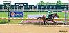 Gunfighter winning at Delaware Park on 6/8/15