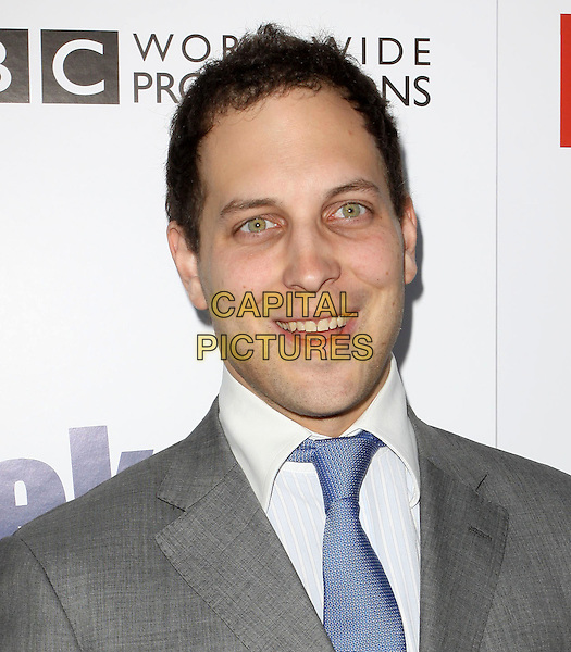 LORD FREDERICK WINDSOR.The BritWeek 2010 Champagne Launch held At The British General Consul Residence, Los Angeles, California, USA..April 20th, 2010.headshot portrait white grey gray blue tie .CAP/ADM/KB.©Kevan Brooks/AdMedia/Capital Pictures.