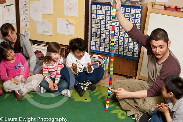 Education Preschool Headstart