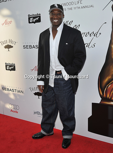 Michael Clarke Duncan -<br /> 11th Young Hollywood Awards at the Eli and Edythe Broad Stage in Los Angeles.