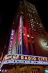 junio-2012.Tryp through New York.Radio city hall