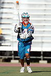 Philadelphia Barrage vs Los Angeles Riptide.Home Depot Center, Carson California.Mike Watson (#4).506P9060.JPG.CREDIT: Dirk Dewachter