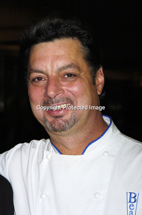 Waldy Malouf..at The Feast with Famous Faces benefitting The League for The Hard of Hearing on September 26, 2005 at JP Morgan Chase Dining Room. ..Photo by Robin Platzer, Twin Images