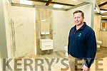 Brendan O'Sullivan, Bathrooms 4U, Mileheight, Tralee