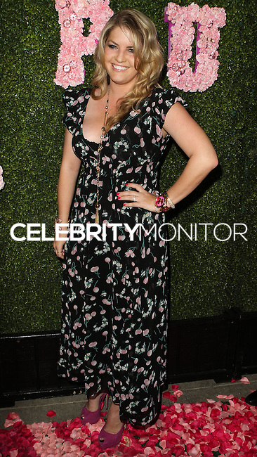 WEST HOLLYWOOD, CA, USA - MAY 13: Pandora Vanderpump-Sabo at the Pump Lounge Grand Opening Hosted By Lisa Vanderpump And Ken Todd held at Pump Lounge on May 13, 2014 in West Hollywood, California, United States. (Photo by Celebrity Monitor)