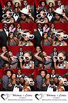 Whitney & Curtis Wedding Photo Booth 9/5/14