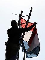 110706-Daviscup South Africa-Netherlands