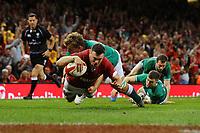 2019 08 31 Wales V Ireland, Principality Stadium, Cardiff, Wales, UK