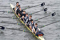 Crew: 164  Royal Shrewsbury Sch  Event: School J16 2nd eights<br /> <br /> Schools' Head of the River 2017<br /> <br /> To purchase this photo, or to see pricing information for Prints and Downloads, click the blue 'Add to Cart' button at the top-right of the page.