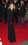 NON EXCLUSIVE PICTURE: MATRIXPICTURES.CO.UK<br /> PLEASE CREDIT ALL USES<br /> <br /> WORLD RIGHTS<br /> <br /> American actress Amber Heard attending the UK Premiere of Mortdecai at Empire Leicester Square, in London.<br /> <br /> JANUARY 19th 2015<br /> <br /> REF: GBH 15182