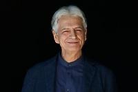 Fabrizio Bentivoglio<br /> Rome February 28th 2019. Photocall during the world premiere of the RAI tv series The Name Of The Rose (Il nome della Rosa).<br /> Foto Samantha Zucchi Insidefoto