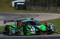 #3 Extreme Speed Motorsports, Ligier JS P3, LMP3: Max Hanratty, Harry Gottsacker