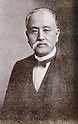 Undated - Nagamoto Okabe (1855-1925) was the last lord of the Kishiwada feudal. He served Tokyo governor (1897) and Justice minister (1908) and Head of the Privy Council (1916). (Photo by Kingendai Photo Library/AFLO)