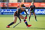 UTRECHT - Eva de Goede (Ned)  tijdens   de Pro League hockeywedstrijd wedstrijd , Nederland-China (6-0) .  COPYRIGHT  KOEN SUYK