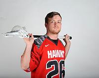 UHart Lacrosse Head Shots 2/23/2016