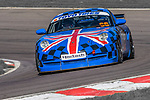 BRSCC Porsche Oulton 2017