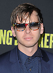 Mark Foster at The L.A. Premiere of Spring Breakers held at The Arclight Theater in Hollywood, California on March 14,2013                                                                   Copyright 2013 Hollywood Press Agency