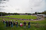 Hastings Utd v Blackfield & Langley 20/10/2012