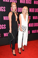 """Tiffany Watson<br /> arrives for the """"War Dogs"""" premiere at the Picturehouse Central, London.<br /> <br /> <br /> ©Ash Knotek  D3144  11/08/2016"""