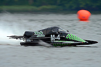 M-4   (PRO Outboard Hydroplane)