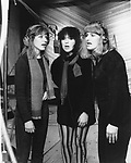 Heart  1982  Nancy Wilson, Ann Wilson and sister Lynn