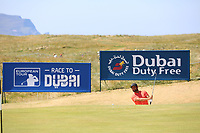 Alexander Levy (FRA) during the ProAm Day of the 2018 Dubai Duty Free Irish Open, Ballyliffin Golf Club, Ballyliffin, Co Donegal, Ireland.<br /> Picture: Golffile | Jenny Matthews<br /> <br /> <br /> All photo usage must carry mandatory copyright credit (&copy; Golffile | Jenny Matthews)