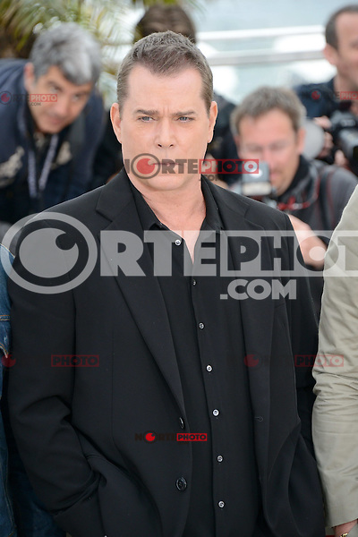 """Ray Liotta attending the """"Killing them Softly"""" Photocall during the 65th annual International Cannes Film Festival in Cannes, France, 22nd May 2012..Credit: Timm/face to face /MediaPunch Inc. ***FOR USA ONLY***"""