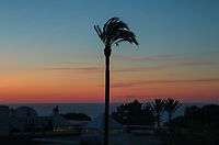 Sonnenaufgang an der Algarve bei Albufeira - 25.09.2019: Zoomarine Park, Guia, Albufeira an der Algarve