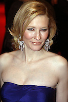 Actress Cate Blanchett at the Berlinale 2004, 54. Internationale Filmfestspiele Berlin / 54th Berlin Film Festival