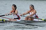 SantaClara 1314 Rowing