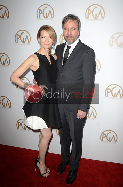 Denis Villeneuve<br /> at the 2017 Producers Guild Awards, Beverly Hilton Hotel, Beverly Hills, CA 01-28-17<br /> David Edwards/DailyCeleb.com 818-249-4998