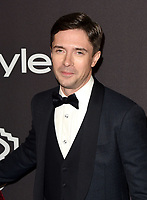 LOS ANGELES, CALIFORNIA - JANUARY 06: Topher Grace attends the Warner InStyle Golden Globes After Party at the Beverly Hilton Hotel on January 06, 2019 in Beverly Hills, California. <br /> CAP/MPI/IS<br /> &copy;IS/MPI/Capital Pictures