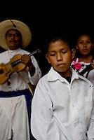 Tintzuntzan, Michoacan.