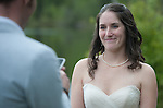 Wedding of Cory Williams and Kristen Swift @ Beach Lake, Chugiak, Alaska, May 23, 2015