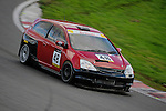 Matt Hamilton - TH Motorsport Honda Civic Type R