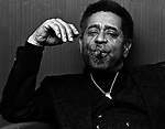 Dizzy Gillespie,1/30/76, Great American Music Hall, 20-14-5A