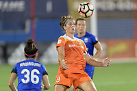 Houston Dash vs Seattle Reign FC, September 3, 2017