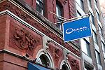 Ocean Grill, New York, New York