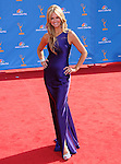 Nancy O'Dell at The 62nd Anual Primetime Emmy Awards held at Nokia Theatre L.A. Live in Los Angeles, California on August 29,2010                                                                   Copyright 2010  DVS / RockinExposures