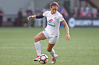 Portland, OR - Wednesday June 28, 2017: Shea Groom during a regular season National Women's Soccer League (NWSL) match between the Portland Thorns FC and FC Kansas City at Providence Park.