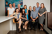 Business Events Sydney staff