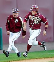 FSU-UF Baseball 4-12-11